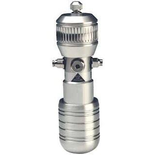 "Pressure Instruments LTP1-30-K (SI Pressure) LTP1-K Pneumatic Hand Pump Kit, 25"" Hg/30 psi"