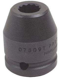 Proto 07532T SKT IMP 3/4 DR 2 12 PT