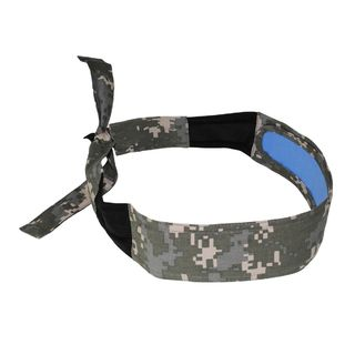Radians RCS109 Headband, Cooling Digital Camo