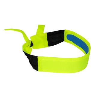 Radians RCS110 Headband, Cooling High Visibility Yellow