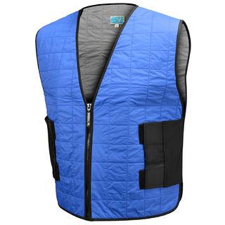 Radians RCV10 Vest, Cooling Blue