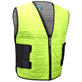 Radians RCV12 Vest, Cooling Yellow