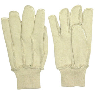 """SALISBURY L10JK 10"""" Jersey Glove Liners Knit Wrist L10JK"""