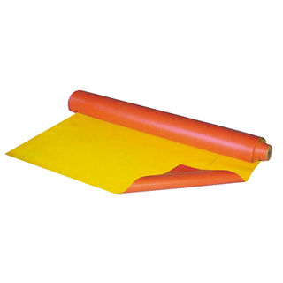 SALISBURY RLB1 Blanket Roll Class 1 Type II Yellow/Orange 3'x30' RLB1 Top Seller