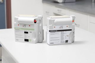 Siemens 10698368 INSTRUMENT CART RAPIDPOINT ACCESSORY