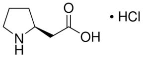 Sigma Aldrich 03768-250MG 'L-beta-Homoproline' hydrochloride