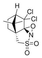 Sigma Aldrich 35603-5G-F (+)-(8,8-Dichlorocamphorylsulfonyl)oxaziridine