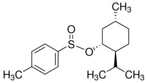 Sigma Aldrich 89714-5G (+)-(1S)-Menthyl (R)-p-toluenesulfinate