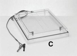 Sigma Aldrich GE18-1122-26 Safety lid for MultiPhor(TM) II Unit