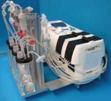 Sigma Aldrich Z755346-1EA 3D Biotek 3D perfusion bioreactor system with pump