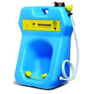 Speakman SE-4300 GravityFlo® SE-4300 Portable Eyewash with Drench Hose