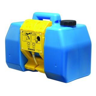 GravityFlo® SE-4400 9 Gallon Portable Eyewash