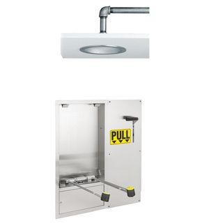 Speakman SE-575-DP-237 SE-575-DP-237 Wall Mounted Swing Down Laboratory Eye/face wash & Emergenc