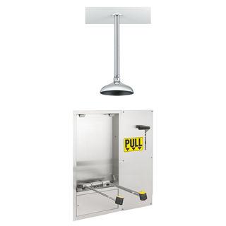 Speakman SE-575-DP-238 SE-575-DP-238 Wall Mounted Swing Down Laboratory Eye/face wash & Emergenc