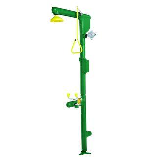 Speakman SE-7000 SE-7000 Heat Traced Combination Emergency Shower & Eye/face Wash
