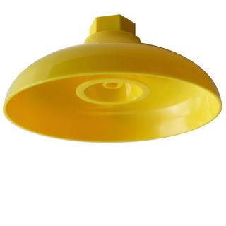 Speakman SE-810 Lifesaver® SE-810 8 In. Plastic Shower Head