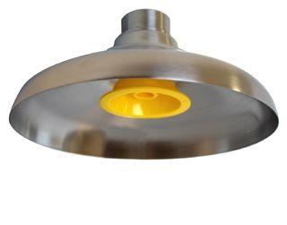 Speakman SE-820 Lifesaver® SE-820 8 In. Stainless Steel Shower Head