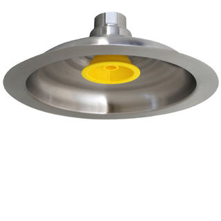 Speakman SE-830 Lifesaver® SE-830 10 In. Stainless Steel Shower Head