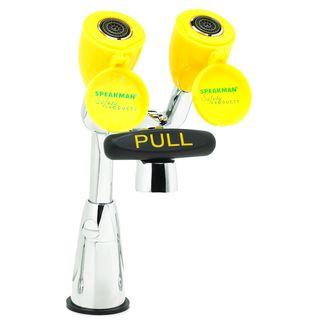 Speakman SEF-1000-CA-8 Eyesaver® Classic SEF-1000-CA-8 Eyewash Faucet 8 In. Spout