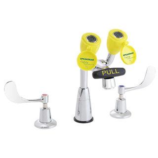 Speakman SEF-1800-CA Eyesaver® Classic SEF-1800-CA Eyewash Faucet