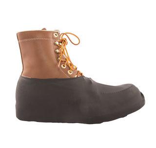 Tingley 6330.LG Boot Savers Shoe Covers 100 pair/Case Black L