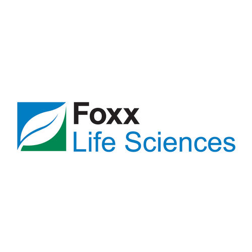 Foxx Life Sciences 13.5L (3.5 Gallon) Transportable Water Container DOT Approved Each - Foxx