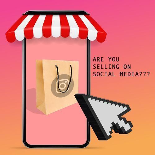 ADVERTISING ON DIFFERENT SOCIAL MEDIA