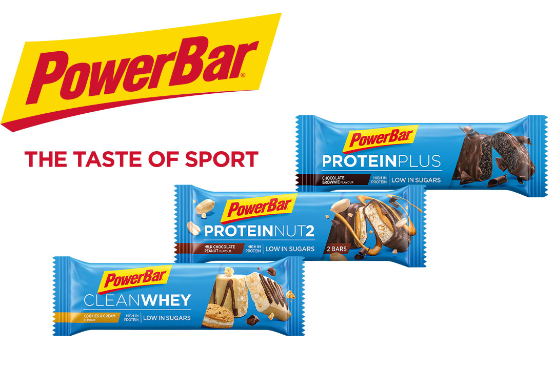 PowerBar Shot