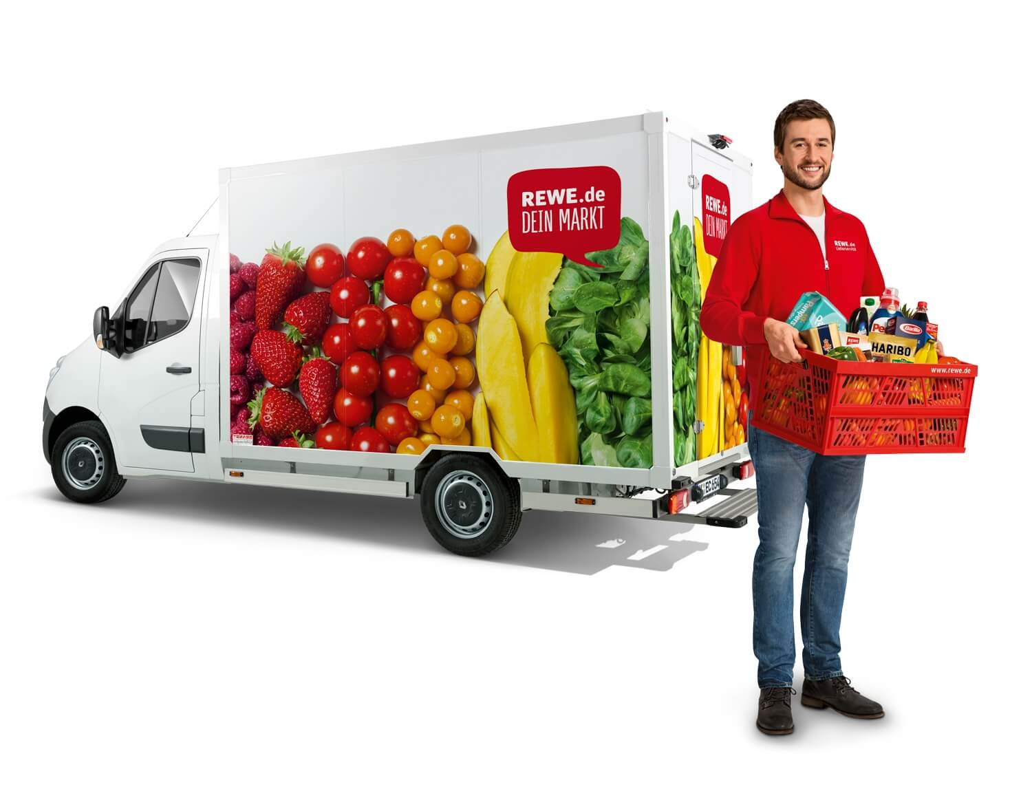 REWE Angebote, Coupons & Cashback Deals 💰 Spare bei REWE