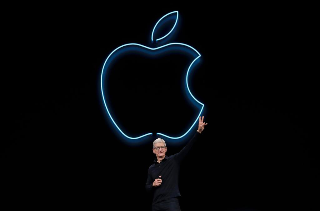 Apple to hold iPhone launch event online on Sept. 15