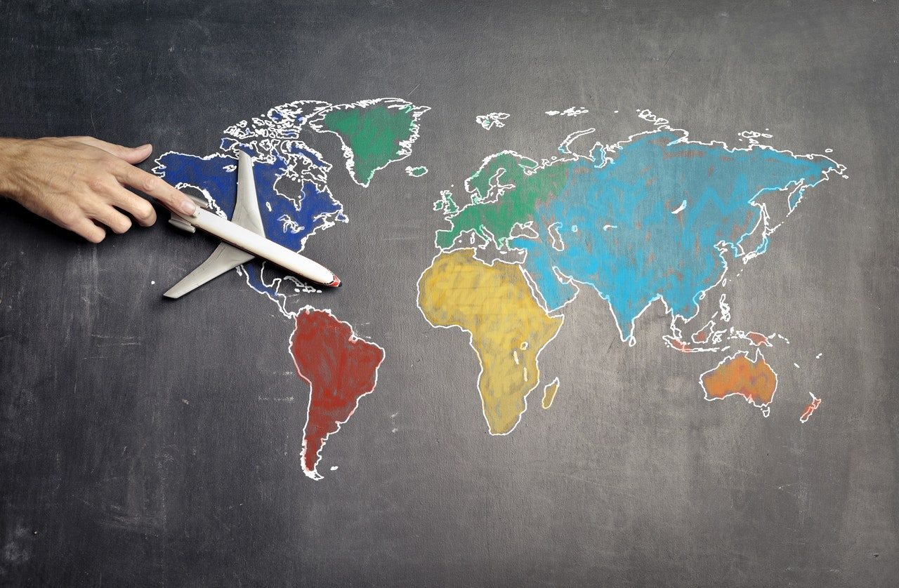 Managing the challenges of talent localization when building your team globally