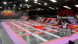 Image of Ryze Edinburgh - Xtreme Air Sports