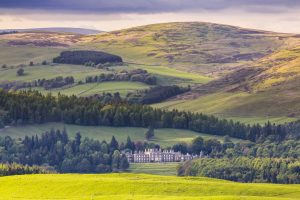 Image of Bowhill House & Grounds