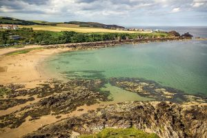 Image of Coldingham Sands