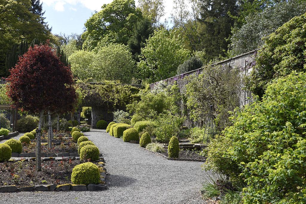 Kailzie Garden