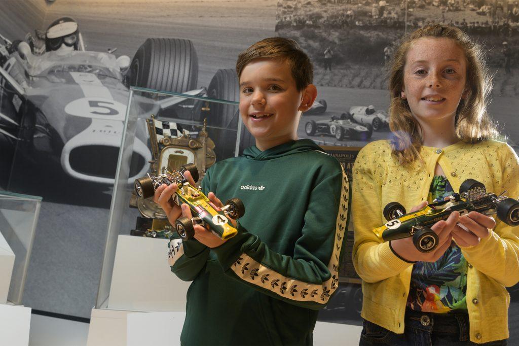 motorsport museum