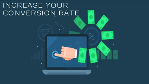 What Should be Your Plans to Increase Conversion Rate