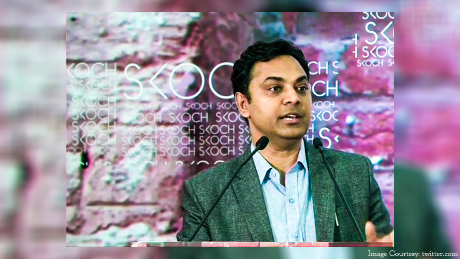 CEA Subramanian: Cut in Corporate Tax to Boost Investments