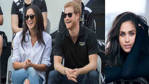Meghan Markle: A Multifaceted Personality