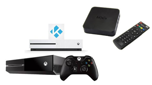 Kodi Streaming Software Makes Microsoft's Xbox One, the Most Versatile Media Playing Console