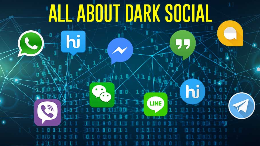 You Need to Know Everything about Dark Social
