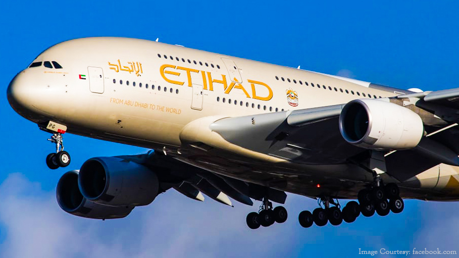 Etihad Airways, Air Arabia Planning to Fill Jet Airways' Space in India with a New Discount Airline