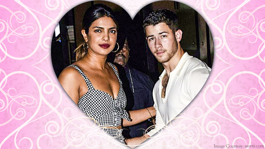 Are Nick Jonas and Priyanka Chopra Engaged?