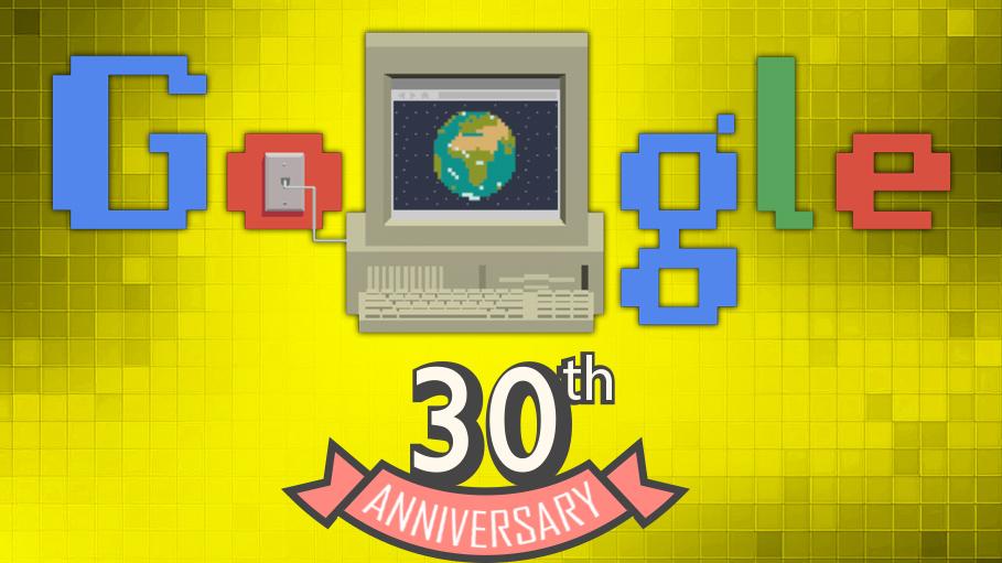 Internet Celebrates Its 30th Anniversary