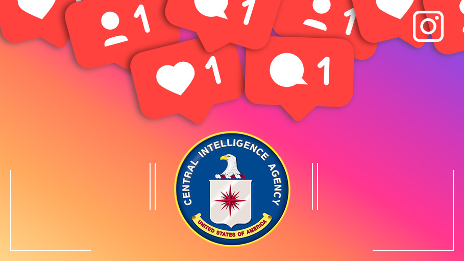 CIA to Make Its Debut on Instagram