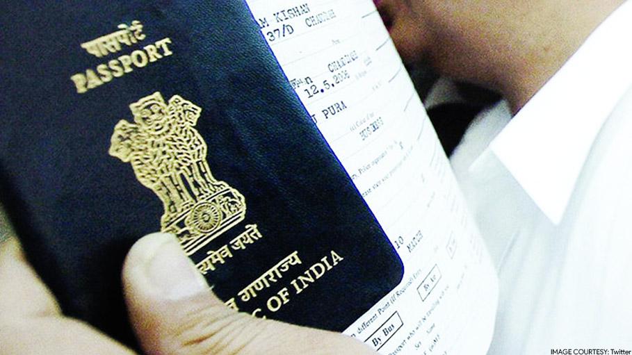 Indian Consulate in Dubai Opens 5 Passport Service Centres amid Coronavirus Pandemic