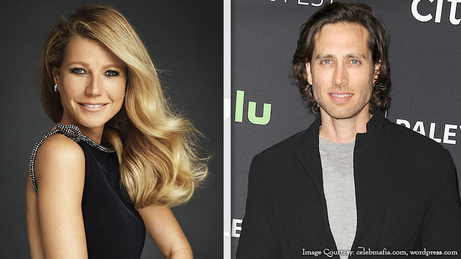 Oscar Winning Actress Gwyneth Paltrow to Tie the Knot with Fiance Brad Falchuk This Weekend