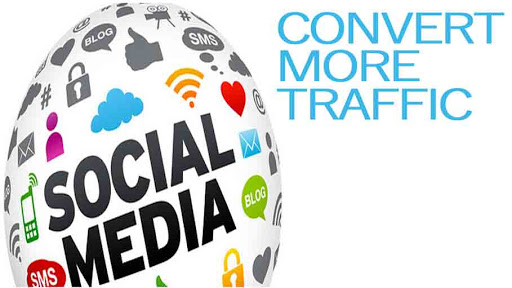 What You Can do to Convert Traffic with Social Media A Beginner's Guide