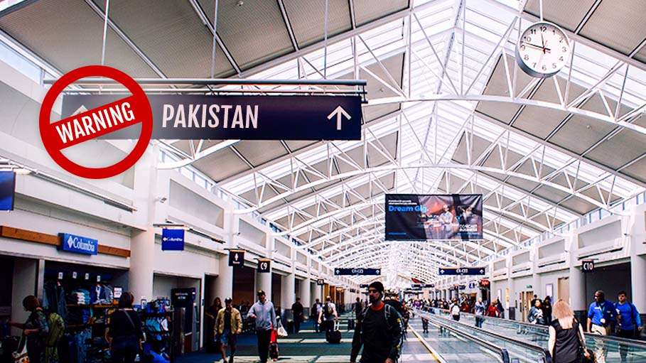 UK Advises Its Citizens to Avoid Visiting Pakistan