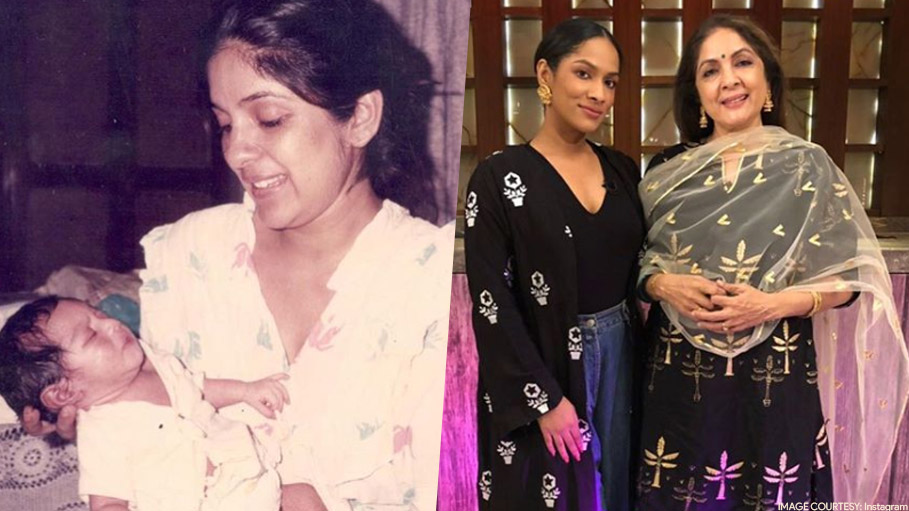 Neena Gupta Opens up about Her Struggle as an Outside Marriage Mother